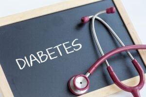 Surgery & The Elderly - Does Age Matter - Diabetes