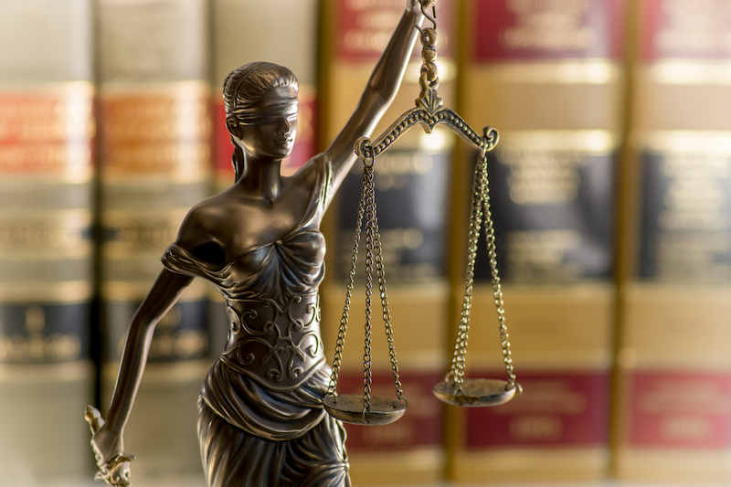 5 Legal Documents Everyone Should Have -Scales of Justice