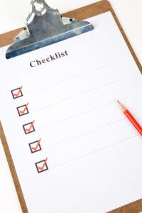 Preparing for Surgery Checklist - Preparing for Surgery Checklist - Male Ear Nose Throat Doctor