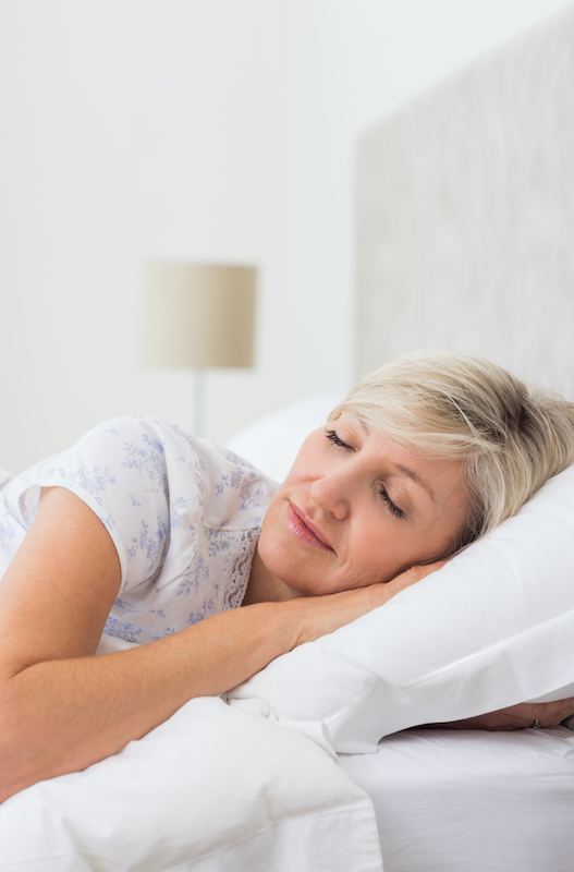 Depression After Surgery - Sleep