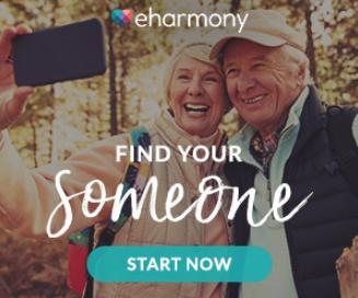 5 Best Senior Dating Websites Reviews - eharmony