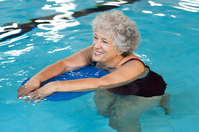 About Arthritis and Rheumatism- swimming
