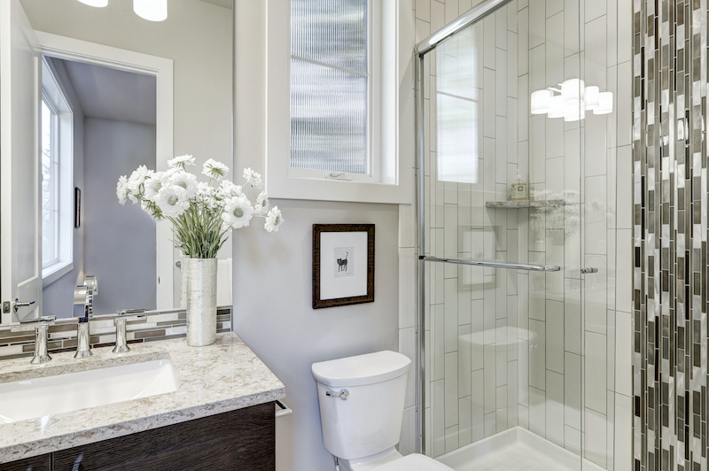 In Home Safety for the Elderly - Bathroom