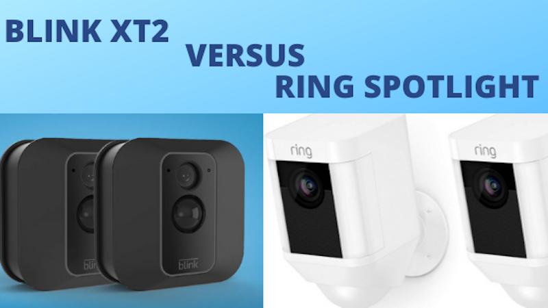 Blink vs. Ring