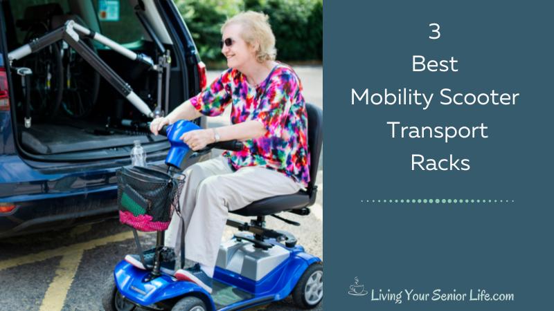 3 Best Mobility Scooter Transport Racks