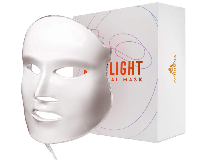 5 Best LED Light Therapy Devices - Aphrona