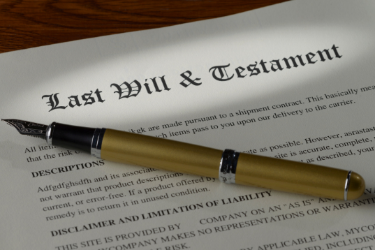 5 Legal Documents Everyone Should Have - Will.
