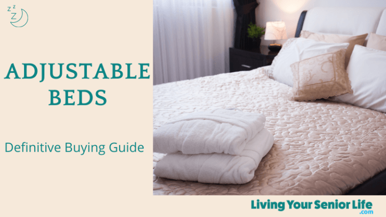 Adjustable Beds - Definitive Buying Guide
