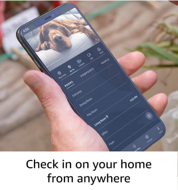 Amazon Astro (Review 2021) Astro App