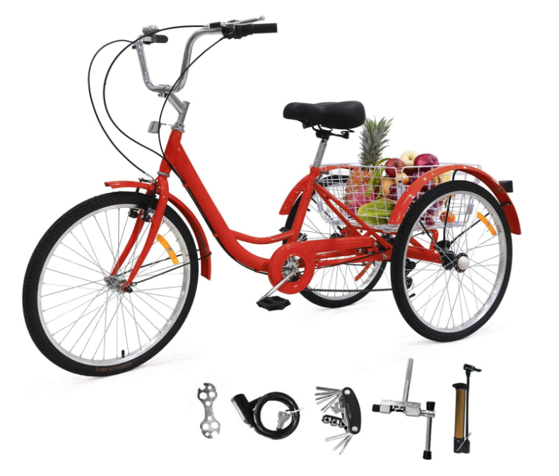 4 Best Adult Tricycles for 2021 - Eosaga