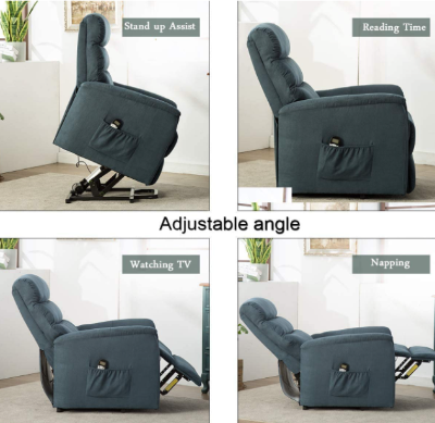 Bonzy Power Lift Recliner Chair