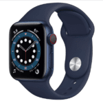 Samsung Galaxy 3 vs Apple Series 6 Smartwatch With Fall Detection - Apple Series 6 Smartwatch