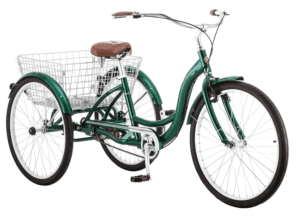 Schwinn Meridian Tricycle Review