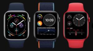 Apple Watch Series 6 - Health Metrics - Review