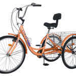 Barbella Adult Tricycle