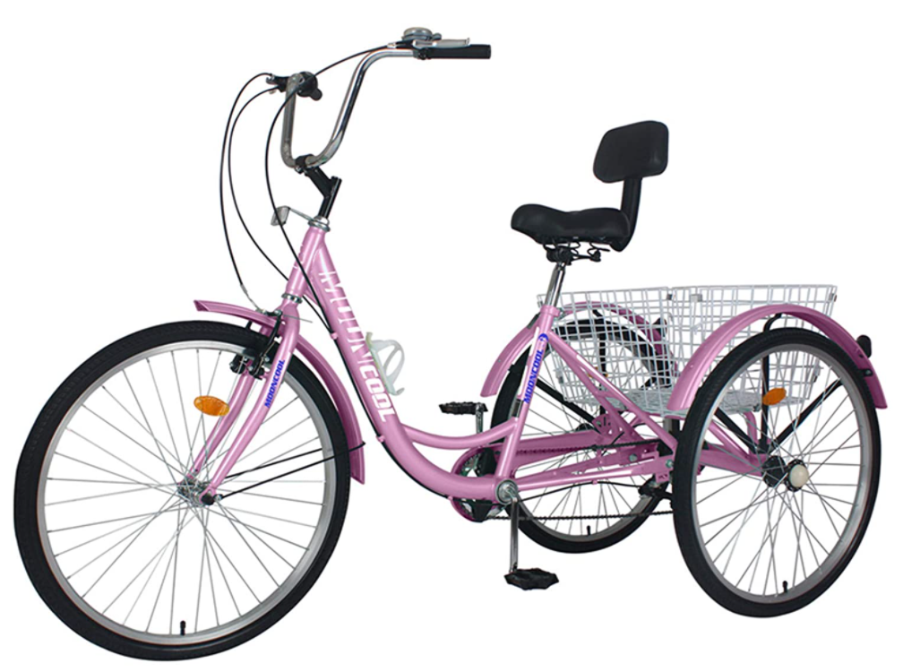 4 Best Adult Tricycles - Barbella