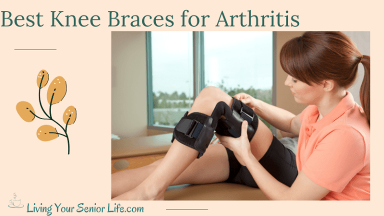 Best Knee Braces for Arthritis
