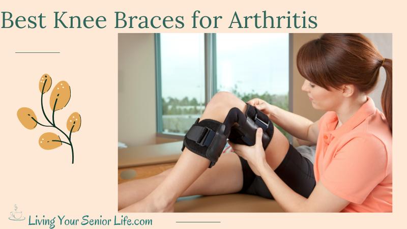 Best Knee Braces for Arthritis