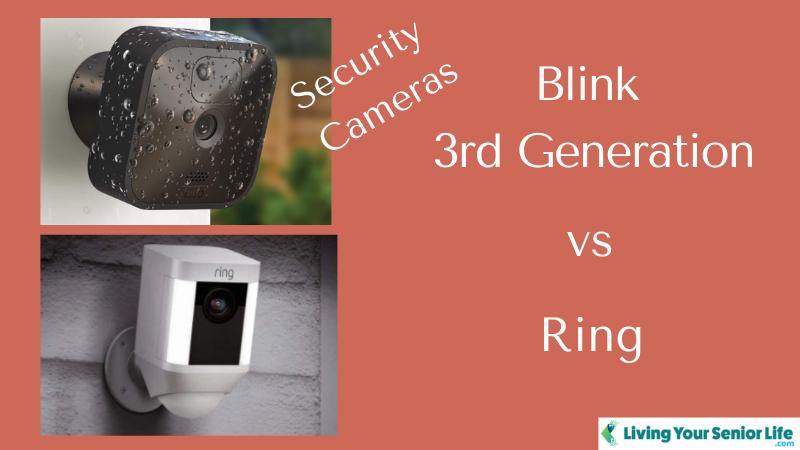 Blink 3rd Generation vs Ring