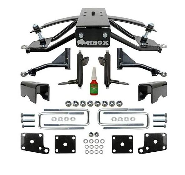 Club Car Lift Kit (Best of 2021) - Rhox