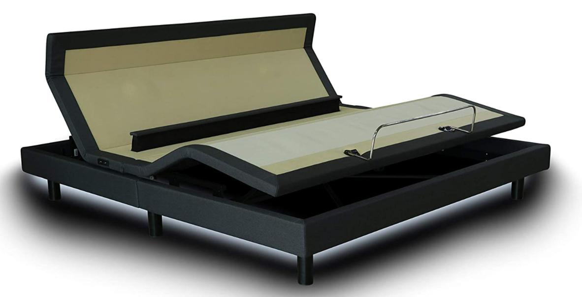 Best Adjustable Bed Frames - Dynasty