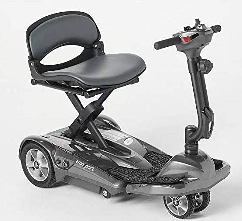 5 Best Electric Scooters For Seniors - EV Rider