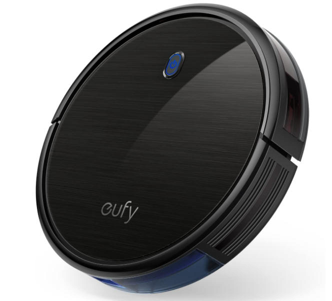 5 Best Robot Vacuum Cleaners - Eufy