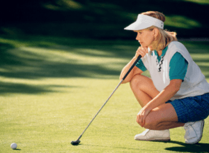 5 Best Golf Club Sets for Senior Women