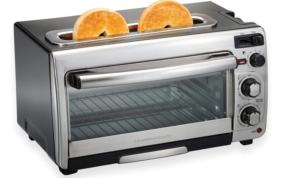 5 Top Rate Toaster Ovens - Hamilton Beach