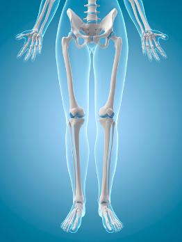 Amazing Health Benefits Of Tequila - Bone Health