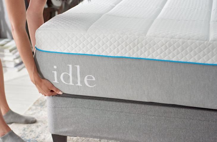 Idle Sleep Plush