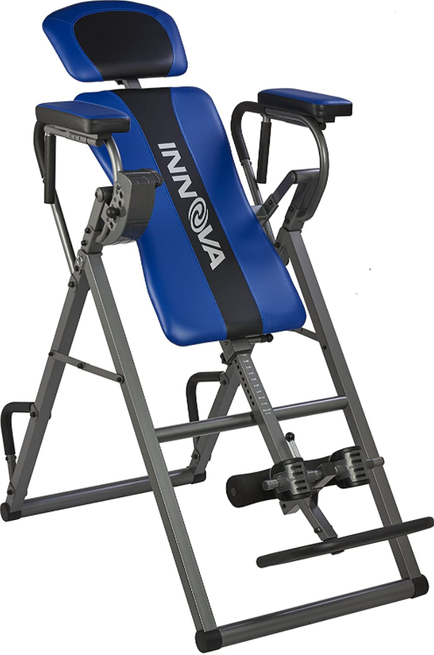 Innova Inversion Table - Exercise Tower