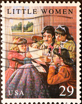 Life in the 1930s - Movies - Little Women