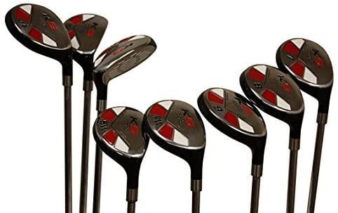 5 Best Golf Club Sets for Senior Men -Majek-Complete