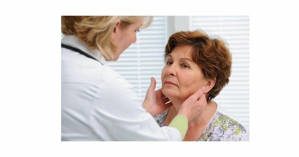 Medical Reasons for Hair Loss - Thyroid