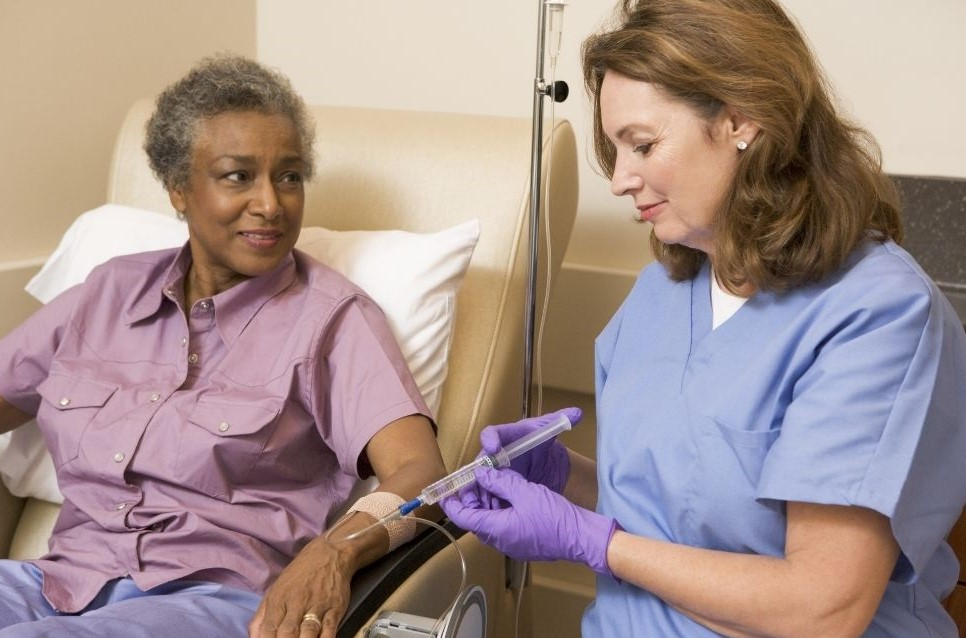 Medical Reasons for Hair Loss - Chemotherapy