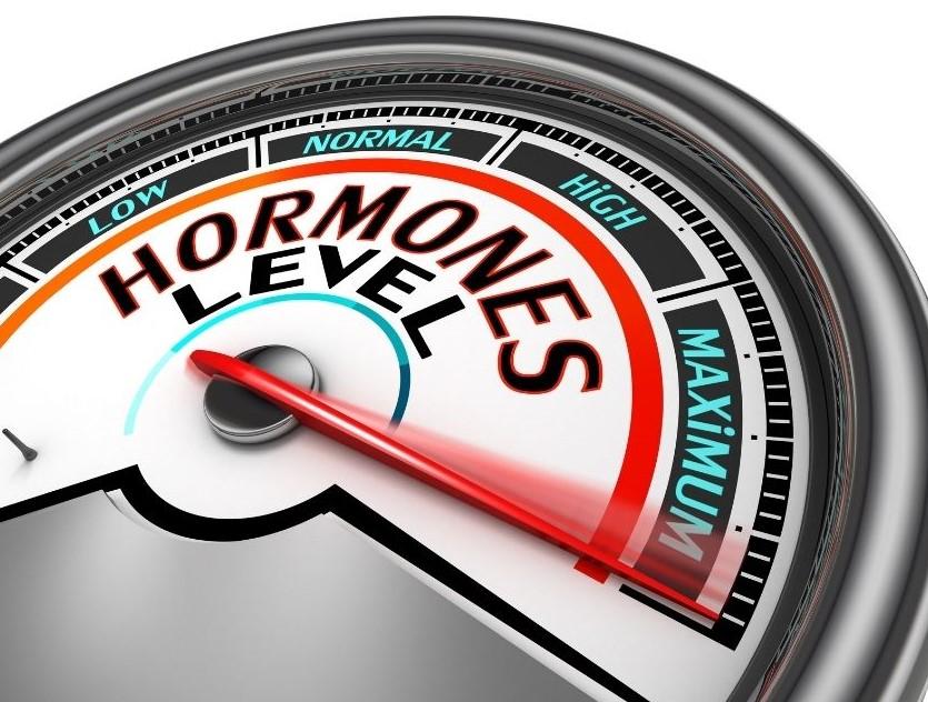 Medical Reasons for Hair Loss (Men and Women) - Hormone Imbalance