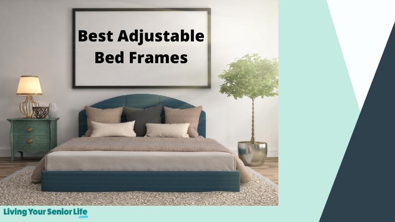 Best Adjustable Bed Frames