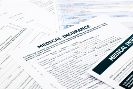 Preparing For Surgery Checklist - Insurance