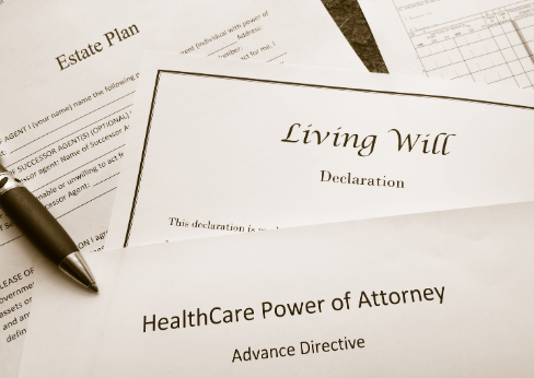 Preparing-For-Surgery-Checklist- Legal Documents