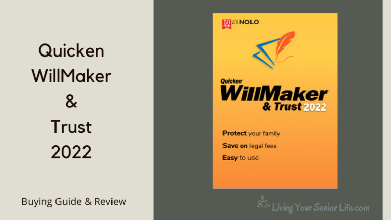 Quicken WillMaker & Trust 2022 (Buying Guide & Review)