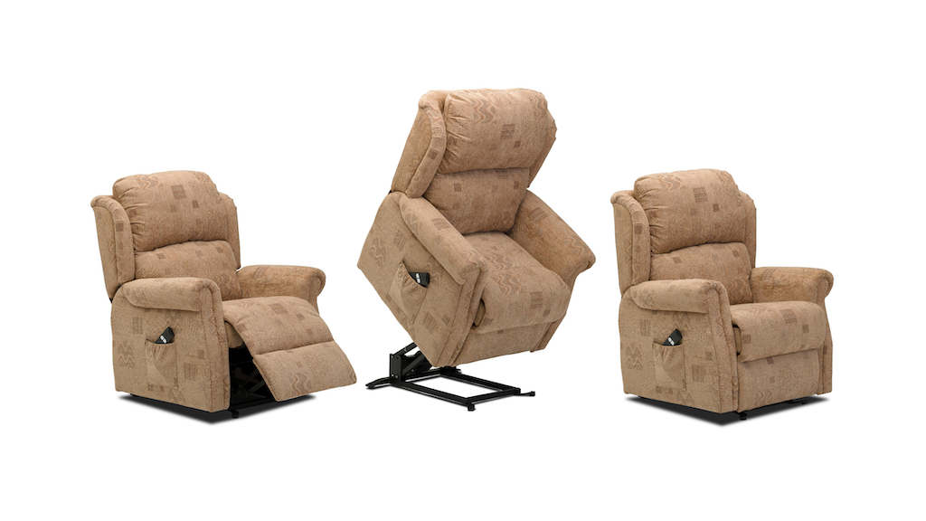 Power Lift Recliner Chair Buying Guide - Positions