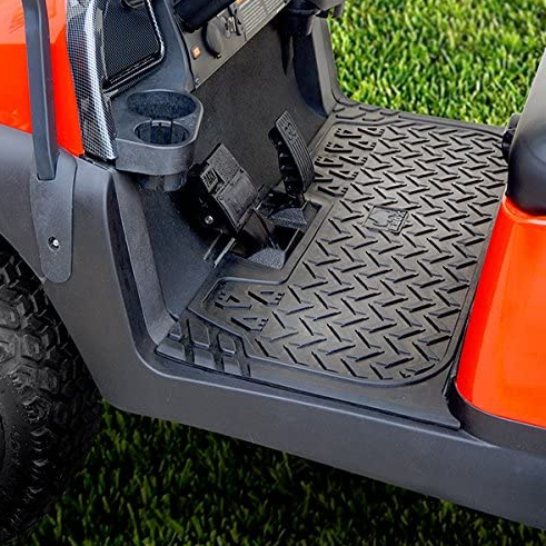 Best Club Car Floor Mats (Buying Guide and Reviews 2021) - Rhox