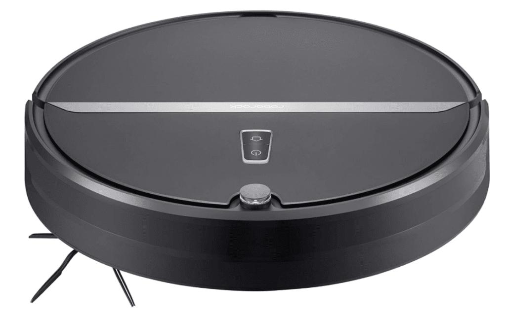 5 Best Robot Vacuum Cleaners - Roborock