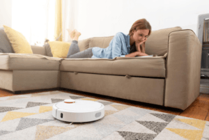 Robotic Vacuum Cleaner Buying Guide