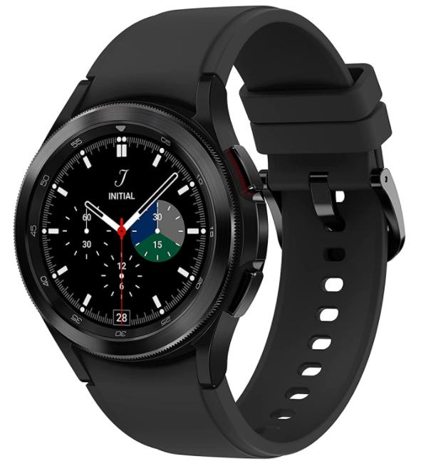 Samsung Galaxy Watch 4 (Review)