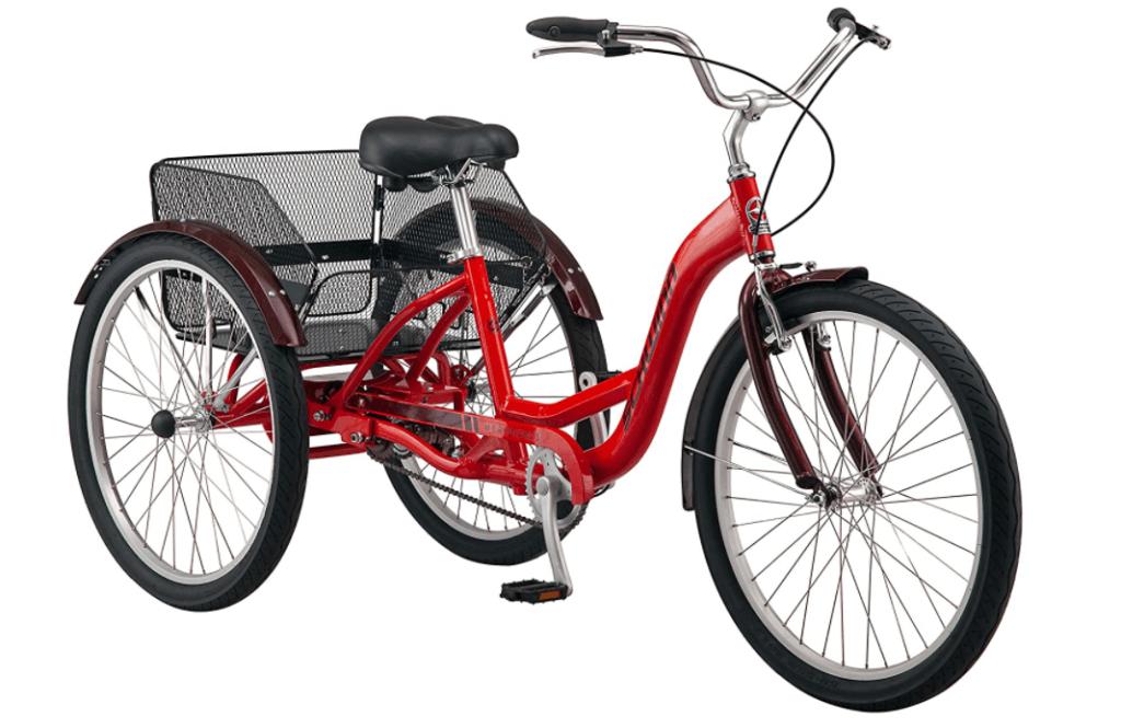 Schwinn Meridian Adult Tricycle Review