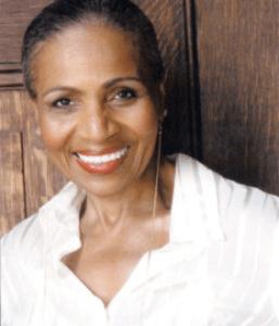 Age and Discrimination - Ernestine Shepherd