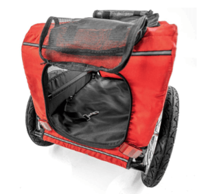Mobility Scooter Pet Carrier