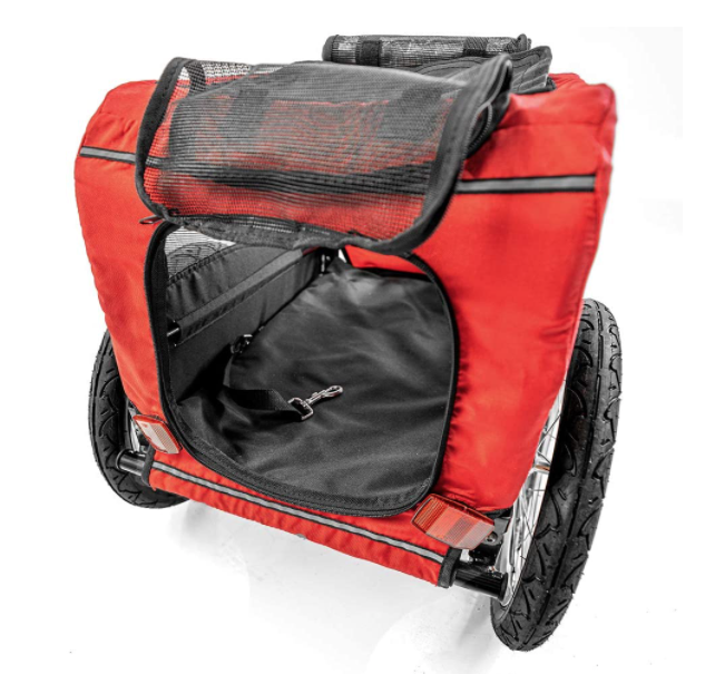 Mobility Scooter Pet Carrier Review